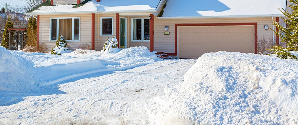 4 Reasons Your Property Needs Snow Removal